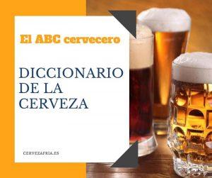 Diccionario de la Cerveza