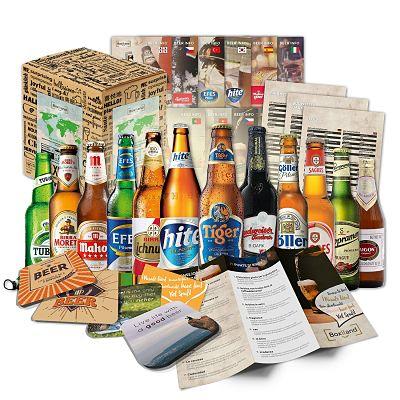 Pack Regalo de Cervezas