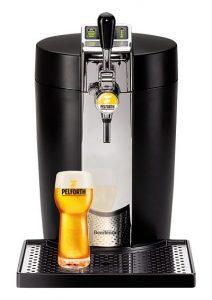 Dispensador de cerveza