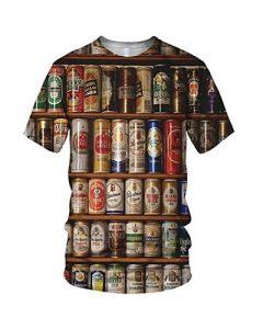 Camisetas de Cerveza