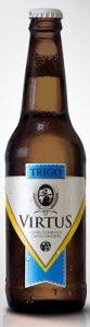 Cerveza Virtus Trigo