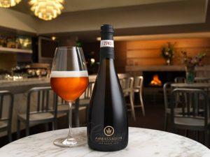 cerveza mas caras Crown-Ambassador-Reserve