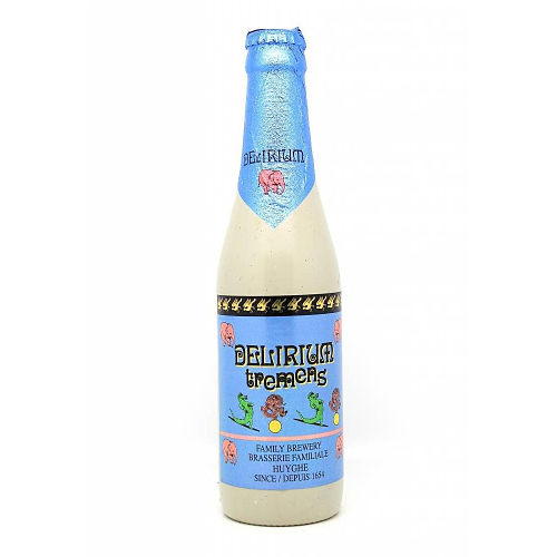 Cerveza Delirium Tremens