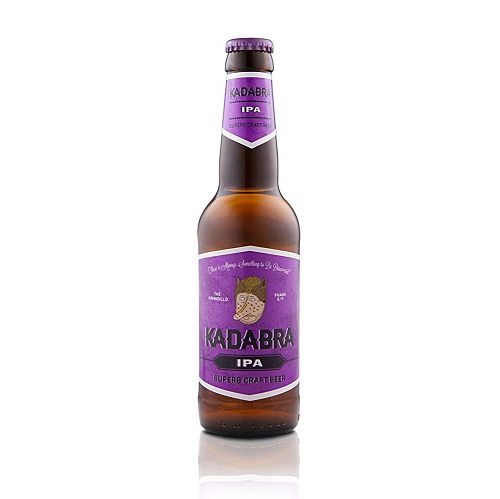 IPA Kadabra