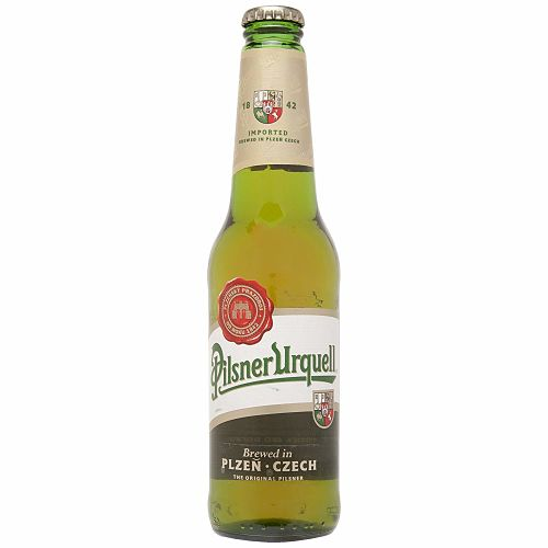 Pilsner Cerveza urquell