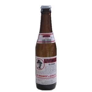 Brewery Van Eecke - Livinus Blonde 33Cl X6