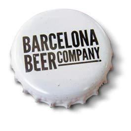 BBC - Cerveza Barcelona Cristal 330ml - [Pack x24]