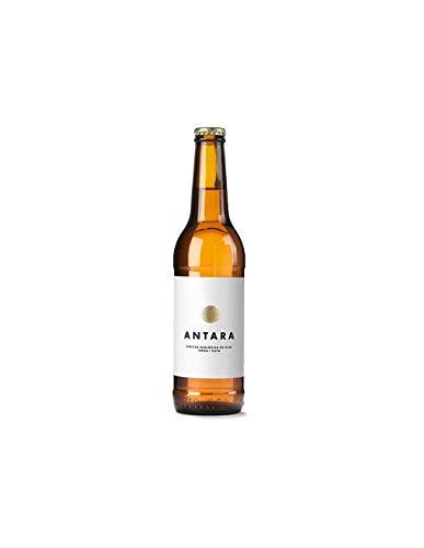 Antara - Cerveza artesana ecológica de chufa