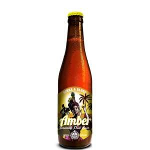 Birra Blues - Birra Blues Amber Ale 33Cl X6