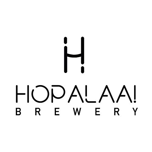 HOPALAA! - SOURBIT Berliner Weisse - Craft Beer 3.5% 440 ml (pack of 6)