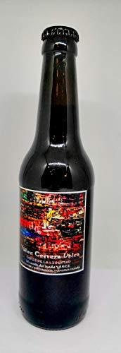 6 Yáñez Cerveza Única Serie de la Libertad El Sueño del Hada