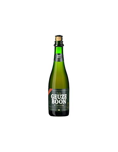 Boon - Boon Oude Gueze 2012-2013 -37,5cl