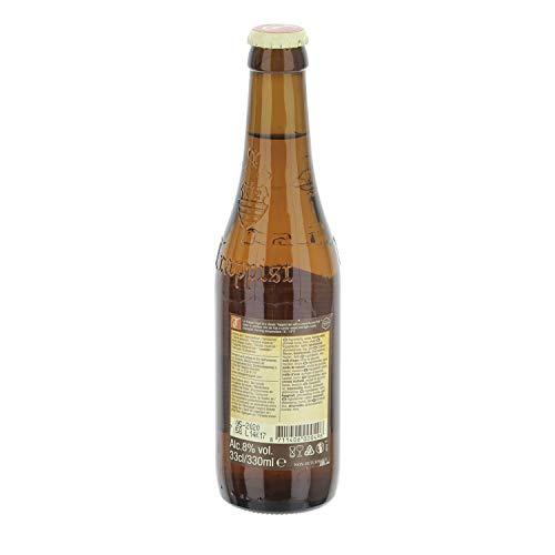Cerveza Especial Trapista La Trappe Tripel 33 Cl.