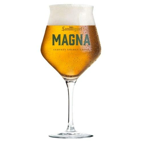 San Miguel Magna - 6 Botellas