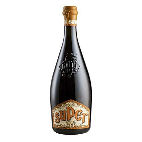BALADIN SUPER Belgian Strong Amber Ale 8% Vol. [ 6 Botellas x 750ml ]