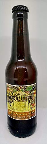 6 Yáñez Cerveza Única IPA Mistela Roja