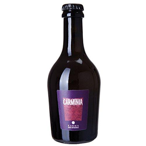 Cerveza Artesanal Karma Carminia 33 Cl.