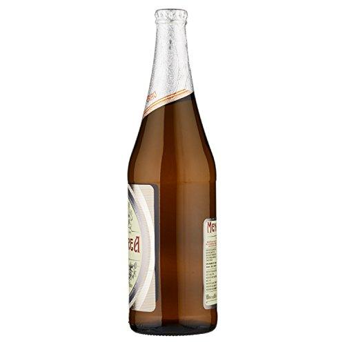 MENABREA Cerveza Rubia Manabrea 15 x 66 cl