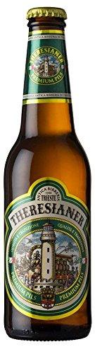 Cerveza Premium PilsTheresianer 1 X cl.33