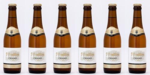 Brasserie Saint Feuillien - Saint Feuillien Grand Cru 33Cl X6