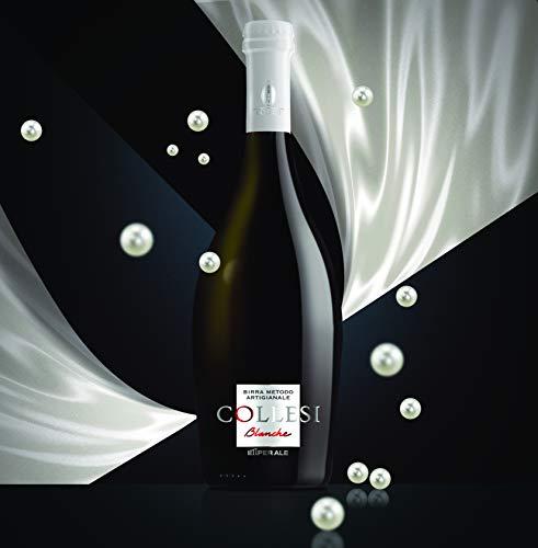 Collesi Cerveza Artesanal Blanche - 4500 ml