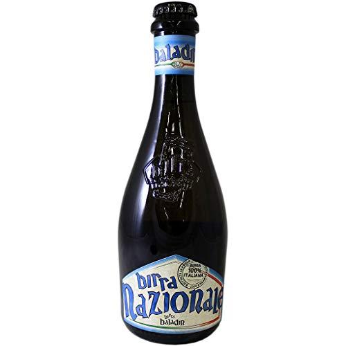 Cerveza Artesanal Baladin 0,33 lt. - Nazionale