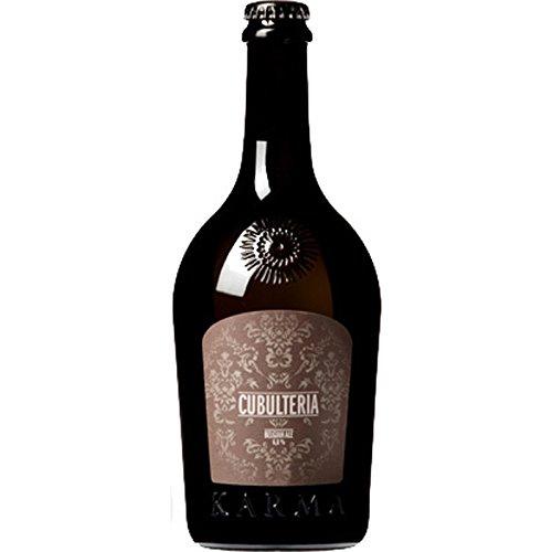 Craft Beer Karma CUBULTERIA 75 Cl