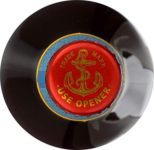 BRASSERIE ANCHOR Go West ! IPA - Biere Blonde - 35,5 cl - 6,7 %