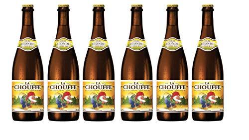 La Chouffe Blonde [ 6 BOTELLAS x 750ml ]