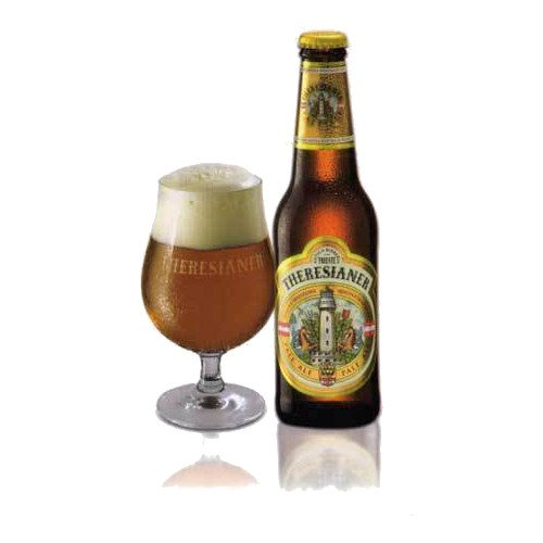 Cerveza Pale Ale Theresianer 1 X cl.33
