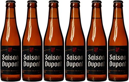 Brewery Dupont - Saison Dupont 33Cl X6
